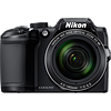Nikon Coolpix B500 specs and price.