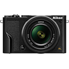 Nikon DL18-50 specs and price.