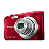 Nikon Coolpix A100 specs and price.