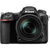Specification of Sony Alpha a9 rival:  Nikon D500.