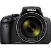 Nikon Coolpix P900 tech specs and cost.