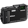 Specification of Nikon Coolpix S7000 rival: Nikon Coolpix AW130.
