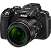 Specification of Nikon Coolpix L830 rival: Nikon Coolpix P610.