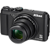 Specification of Nikon Coolpix S7000 rival: Nikon Coolpix S9900.
