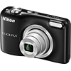 Specification of Panasonic Lumix DMC-GF8 rival: Nikon Coolpix L31.