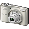 Specification of Panasonic Lumix DMC-LZ40 rival: Nikon Coolpix L32.