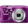 Specification of Panasonic Lumix DMC-LZ40 rival: Nikon Coolpix S2900.