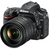 Specification of Pentax KP rival: Nikon D750.