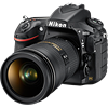 Specification of Sony Alpha 7R rival: Nikon D810.