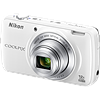 Nikon Coolpix S810c tech specs and cost.