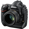 Nikon D4S tech specs and cost.