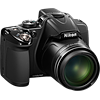 Nikon Coolpix P530 tech specs and cost.
