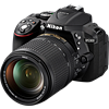 Specification of Sony Alpha a99 rival: Nikon D5300.