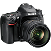 Specification of Nikon D3300 rival: Nikon D610.