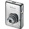 Nikon Coolpix S02 tech specs and cost.