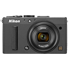 Nikon Coolpix A tech specs and cost.