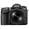Specification of Nikon D3300 rival: Nikon D7100.