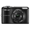 Specification of Sony Cyber-shot DSC-HX50V rival: Nikon Coolpix L28.