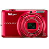Nikon Coolpix S6500 tech specs and cost.