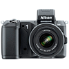Nikon 1 V2 tech specs and cost.