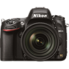 Specification of Sony Alpha 7 rival: Nikon D600.