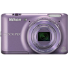 Nikon Coolpix S6400 rating and reviews