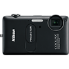 Nikon Coolpix S1200pj tech specs and cost.