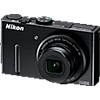 Nikon Coolpix P300 tech specs and cost.