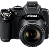 Nikon Coolpix P500 tech specs and cost.