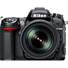 Specification of Nikon D5300 rival: Nikon D7000.