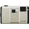 Specification of Samsung ST45 rival: Nikon Coolpix S1000pj.