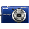 Nikon Coolpix S570 tech specs and cost.