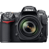 Nikon D300S rating and reviews