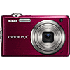 Nikon Coolpix S630 tech specs and cost.
