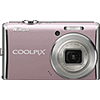 Nikon Coolpix S620 tech specs and cost.