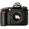 Specification of Nikon D5300 rival: Nikon D90.