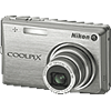 Specification of Samsung ST45 rival: Nikon Coolpix S700.