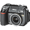 Nikon Coolpix 8400 tech specs and cost.
