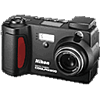 Nikon Coolpix 800 tech specs and cost.
