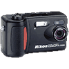 Nikon Coolpix 700 tech specs and cost.