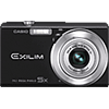 Casio Exilim EX-ZS10 tech specs and cost.