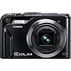 Specification of Kodak EasyShare Z981 rival: Casio Exilim EX-H20G.