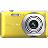 Specification of Kodak EasyShare Z1485 IS rival: Casio Exilim EX-Z800.