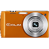 Specification of Kodak EasyShare Z1485 IS rival: Casio Exilim EX-S200.