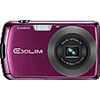 Specification of Nikon Coolpix S5100 rival: Casio Exilim EX-S7.