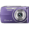 Specification of Kodak EasyShare Z1485 IS rival: Casio Exilim EX-Z2000.