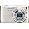 Casio Exilim EX-Z450 tech specs and cost.