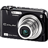 Casio Exilim EX-Z1200 SR tech specs and cost.