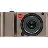 Specification of Panasonic Lumix DMC-GF8 rival: Leica TL.