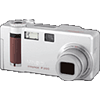 Minolta DiMAGE F200 specs and price.